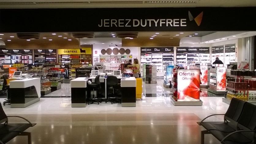 jerez duty free 1