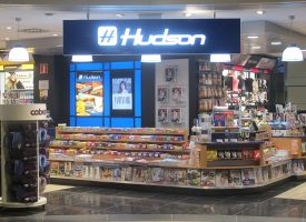 hudson l19